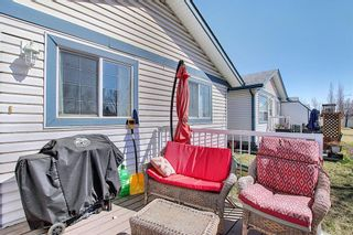 Photo 35: 22 33 Stonegate Drive NW: Airdrie Row/Townhouse for sale : MLS®# A1094677