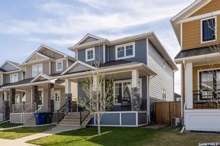 Photo 1: 226 Eaton Crescent in Saskatoon: Rosewood Residential for sale : MLS®# SK858354