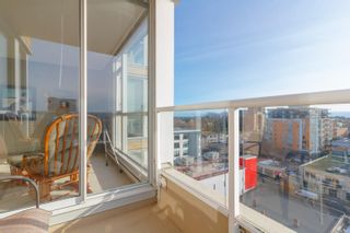 Photo 30: 1112 835 View St in : Vi Downtown Condo for sale (Victoria)  : MLS®# 866830