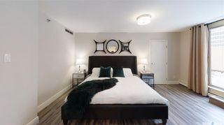 Photo 10: 401 730 Spadina Crescent East in Saskatoon: Central Business District Residential for sale : MLS®# SK837574
