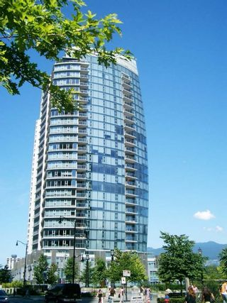 Photo 4: 1233 West Cordova Street in The Carina: Coal Harbour Home for sale ()