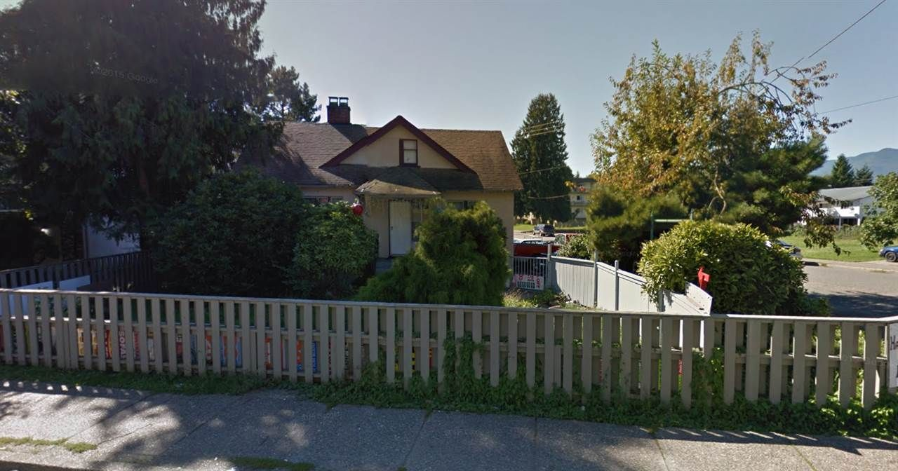 Main Photo: 9475 WILLIAMS Street in Chilliwack: Chilliwack N Yale-Well House for sale : MLS®# R2229202