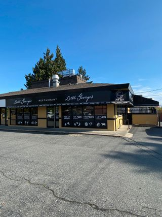 Photo 2: 398C BRUCE Avenue in No City Value: Out of Town Business for sale : MLS®# C8040676