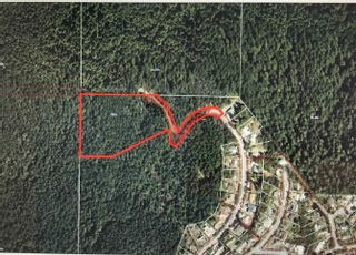 Main Photo: 701 BALLANTREE Road in West Vancouver: Glenmore Land for sale : MLS®# R2617426