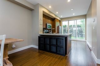 """Photo 10: 201 2450 161A Street in Surrey: Grandview Surrey Townhouse for sale in """"Glenmore at Morgan Heights"""" (South Surrey White Rock)  : MLS®# R2265242"""