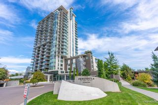 """Photo 20: 1801 210 SALTER Street in New Westminster: Queensborough Condo for sale in """"PENINSULA"""" : MLS®# R2611499"""