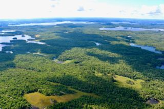 Photo 35: 16536 Rainy Lake in Fort Frances: Vacant Land for sale : MLS®# TB212374