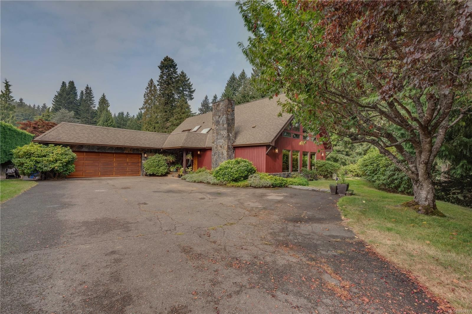 Main Photo: 781 Red Oak Dr in : ML Cobble Hill House for sale (Malahat & Area)  : MLS®# 856110