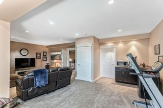 Photo 33: 355 Crystal Green Rise: Okotoks Semi Detached for sale : MLS®# A1091218