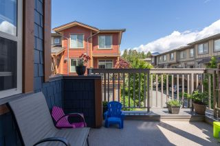 """Photo 28: 13 40653 TANTALUS Road in Squamish: Tantalus Townhouse for sale in """"TANTALUS CROSSING"""" : MLS®# R2462996"""