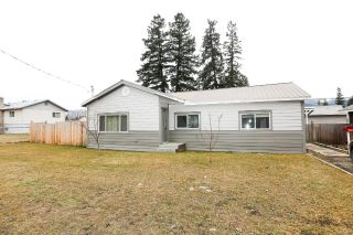 Main Photo: 4809 Dunn Lake Road in Barriere: BA House for sale (NE)  : MLS®# 160704