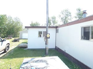 Photo 5: 10-59209 18 Highway: Rural Barrhead County Manufactured Home for sale : MLS®# E4252858