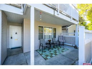"""Photo 17: 304 13955 72 Avenue in Surrey: East Newton Townhouse for sale in """"Newton Park One"""" : MLS®# R2102777"""