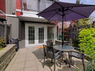 Photo 17: 101 659 E 8TH AVENUE in Vancouver: Mount Pleasant VE Condo for sale (Vancouver East)  : MLS®# R2262284