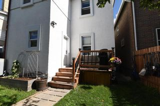 Photo 42: 806 Banning Street in Winnipeg: West End Residential for sale (5C)  : MLS®# 202122763