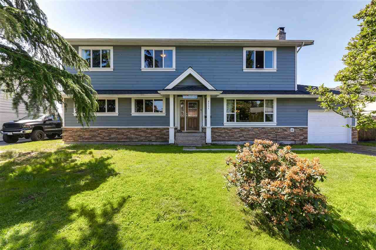 Main Photo: 5111 59 STREET in Delta: Hawthorne House for sale (Ladner)  : MLS®# R2539369