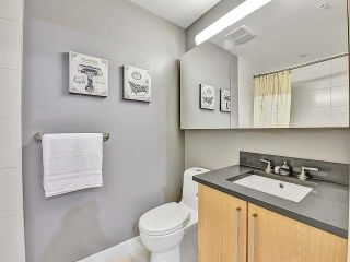 """Photo 10: 369 250 E 6TH Avenue in Vancouver: Mount Pleasant VE Condo for sale in """"District"""" (Vancouver East)  : MLS®# R2578210"""