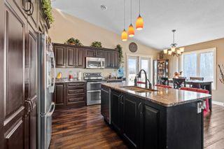 Photo 2: 41 42011 Twp Rd 624: Rural Bonnyville M.D. House for sale : MLS®# E4266472