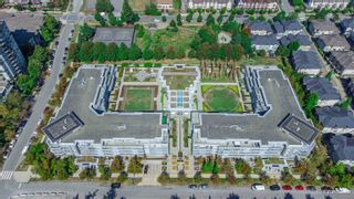 "Photo 2: 511 9373 HEMLOCK Drive in Richmond: McLennan North Condo for sale in ""mandalay"" : MLS®# R2616554"