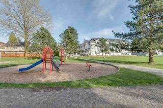 """Photo 18: 5 621 LANGSIDE Avenue in Coquitlam: Coquitlam West Townhouse for sale in """"Evergreen"""" : MLS®# R2355835"""
