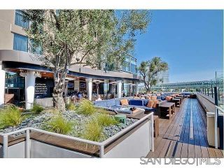 Photo 10: DOWNTOWN Condo for sale: 207 5TH AVE. #826 in SAN DIEGO