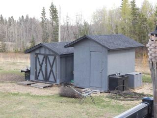 Photo 36: 5314 Township 594 Road: Rural Barrhead County House for sale : MLS®# E4243338