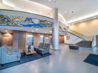 "Photo 18: 1009 1500 HOWE Street in Vancouver: Yaletown Condo for sale in ""The Discovery"" (Vancouver West)  : MLS®# R2561951"