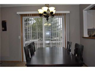 Photo 7: 226 CORAL Cove NE in CALGARY: Coral Springs Townhouse for sale (Calgary)  : MLS®# C3534354