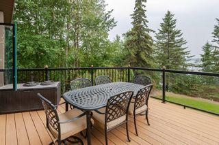 Photo 37: 4 53002 Range Rd 54: Rural Parkland County House for sale : MLS®# E4257424