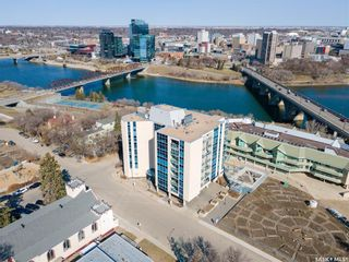 Photo 3: 804 505 12th Street East in Saskatoon: Nutana Residential for sale : MLS®# SK870129