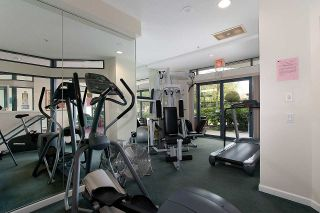 """Photo 18: 806 4425 HALIFAX Street in Burnaby: Brentwood Park Condo for sale in """"POLARIS"""" (Burnaby North)  : MLS®# R2037489"""
