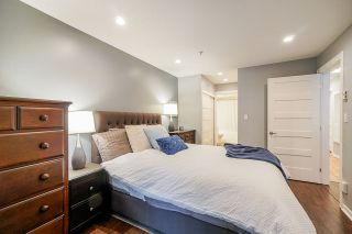"Photo 16: 202 2268 W 12TH Avenue in Vancouver: Kitsilano Condo for sale in ""THE CONNAUGHT"" (Vancouver West)  : MLS®# R2512277"