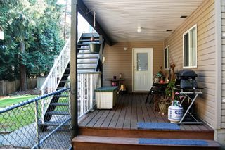 Photo 31: 1707 Oughton Drive in Port Coquitlam: Mary Hill House for sale : MLS®# V1109889