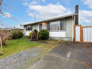 Photo 1: 617 Park Ave in : Na South Nanaimo House for sale (Nanaimo)  : MLS®# 862944