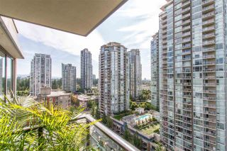 """Photo 15: 1804 2959 GLEN Drive in Coquitlam: North Coquitlam Condo for sale in """"The Parc"""" : MLS®# R2398572"""