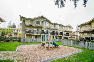 "Photo 33: 45 5957 152 Street in Surrey: Sullivan Station Townhouse for sale in ""Panorama Station"" : MLS®# R2574670"