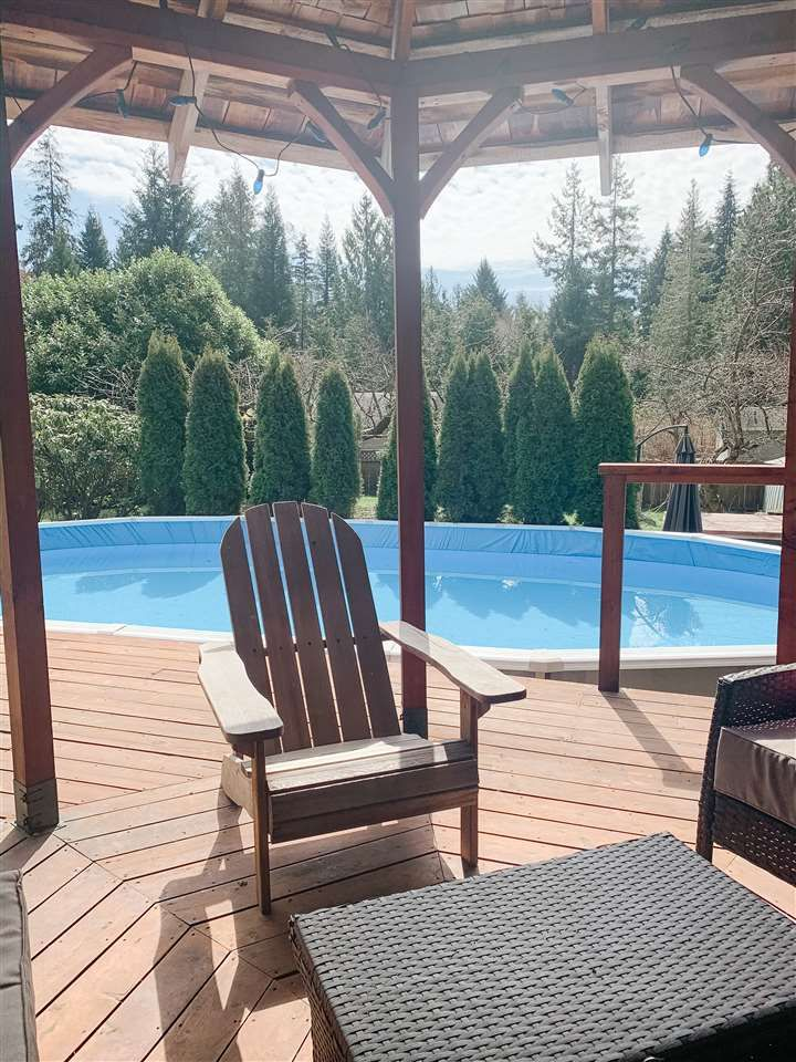 Photo 9: Photos: 1167 CHASTER Road in Gibsons: Gibsons & Area House for sale (Sunshine Coast)  : MLS®# R2449547
