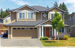 Photo 1: 3627 Vitality Rd in VICTORIA: La Happy Valley House for sale (Langford)  : MLS®# 796035