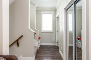 """Photo 12: 5 33860 MARSHALL Road in Abbotsford: Central Abbotsford Townhouse for sale in """"Marshall Mews"""" : MLS®# R2528365"""