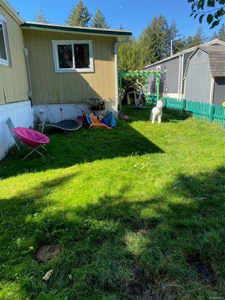Photo 5: 60 1901 E Ryan Rd in : CV Comox Peninsula Manufactured Home for sale (Comox Valley)  : MLS®# 856238