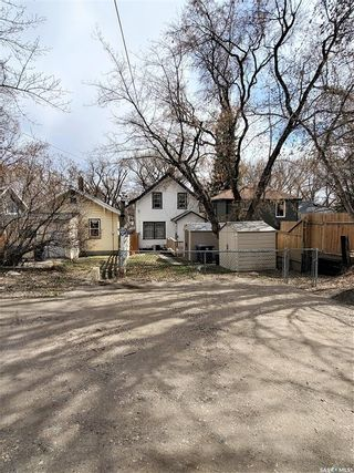 Photo 36: 712 Walmer Road in Saskatoon: Caswell Hill Residential for sale : MLS®# SK851471