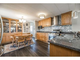 """Photo 7: 157 27111 0 Avenue in Langley: Aldergrove Langley Manufactured Home for sale in """"Pioneer Park"""" : MLS®# R2597222"""