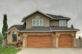 Photo 2: 115 SIGNAL HILL PT SW in Calgary: Signal Hill House for sale : MLS®# C4267987