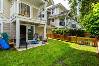 """Photo 48: 59 20760 DUNCAN Way in Langley: Langley City Townhouse for sale in """"Wyndham Lane"""" : MLS®# R2576205"""