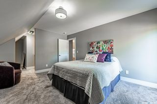 Photo 34: 1219 Crescent Boulevard in Saskatoon: Montgomery Place Residential for sale : MLS®# SK870375