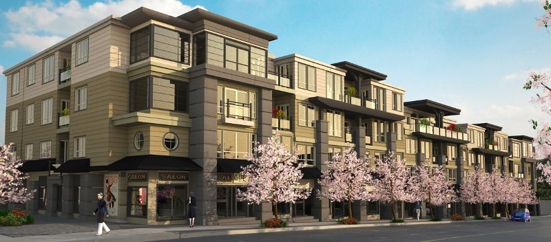 Main Photo: 310 405 SKEENA ST. in Vancouver: Hastings East Condo for sale (Vancouver East)
