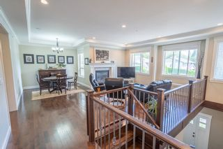 """Photo 2: 3869 CLEMATIS Crescent in Port Coquitlam: Oxford Heights House for sale in """"OXFORD HEIGHTS"""" : MLS®# R2391845"""
