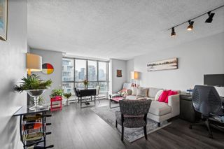 """Main Photo: 1810 1500 HOWE Street in Vancouver: Yaletown Condo for sale in """"The Discovery"""" (Vancouver West)  : MLS®# R2619778"""
