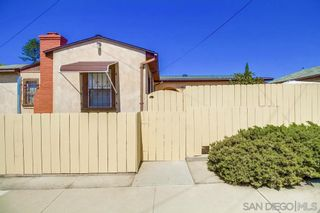 Photo 64: NATIONAL CITY House for sale : 3 bedrooms : 1643 J Ave