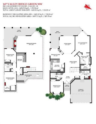 Photo 30: 147 Valley Ridge Green NW in Calgary: Valley Ridge Detached for sale : MLS®# A1071656